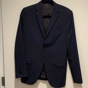 Theory Suits